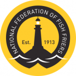 National Fish Friers Logo